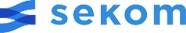 Sekom Digital Transformation Entegrator Logo